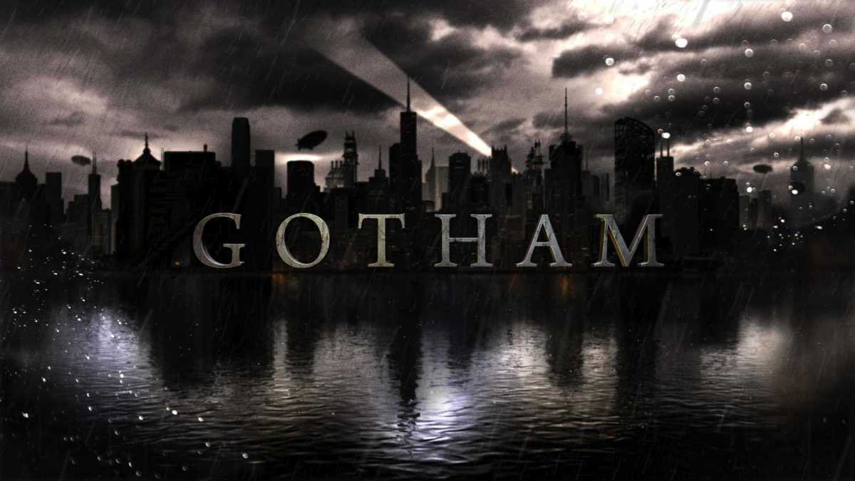 GOTHAM | VISUAL FINAL DO CORINGA É APRESENTADO