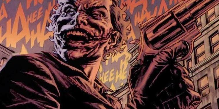 Resultado de imagem para joker brian azzarello wallpaper