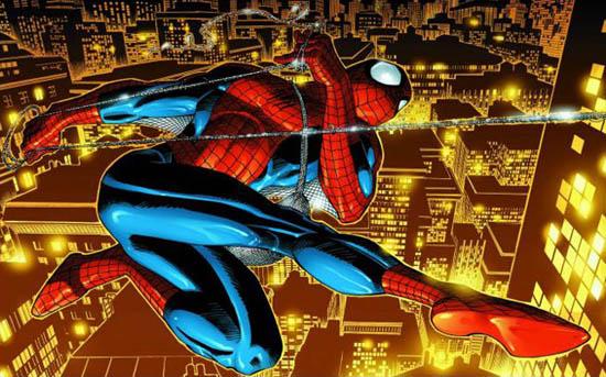 spider-man-romita-jr