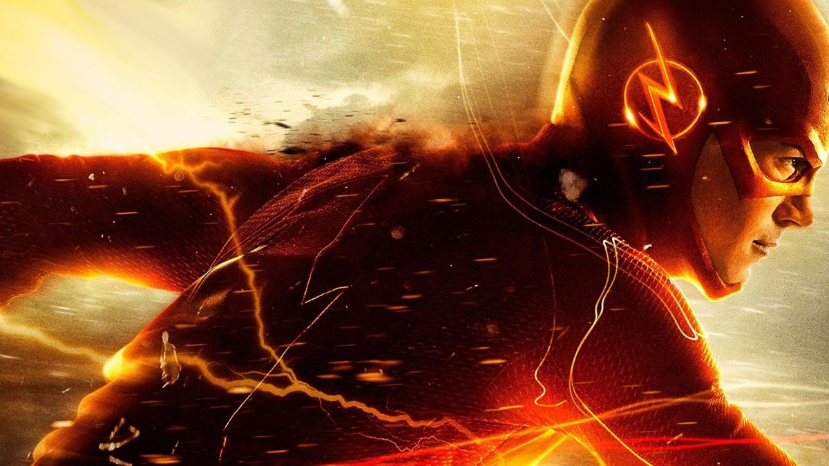 THE FLASH | SÉRIE ADAPTA IMPORTANTE ELEMENTO DOS QUADRINHOS