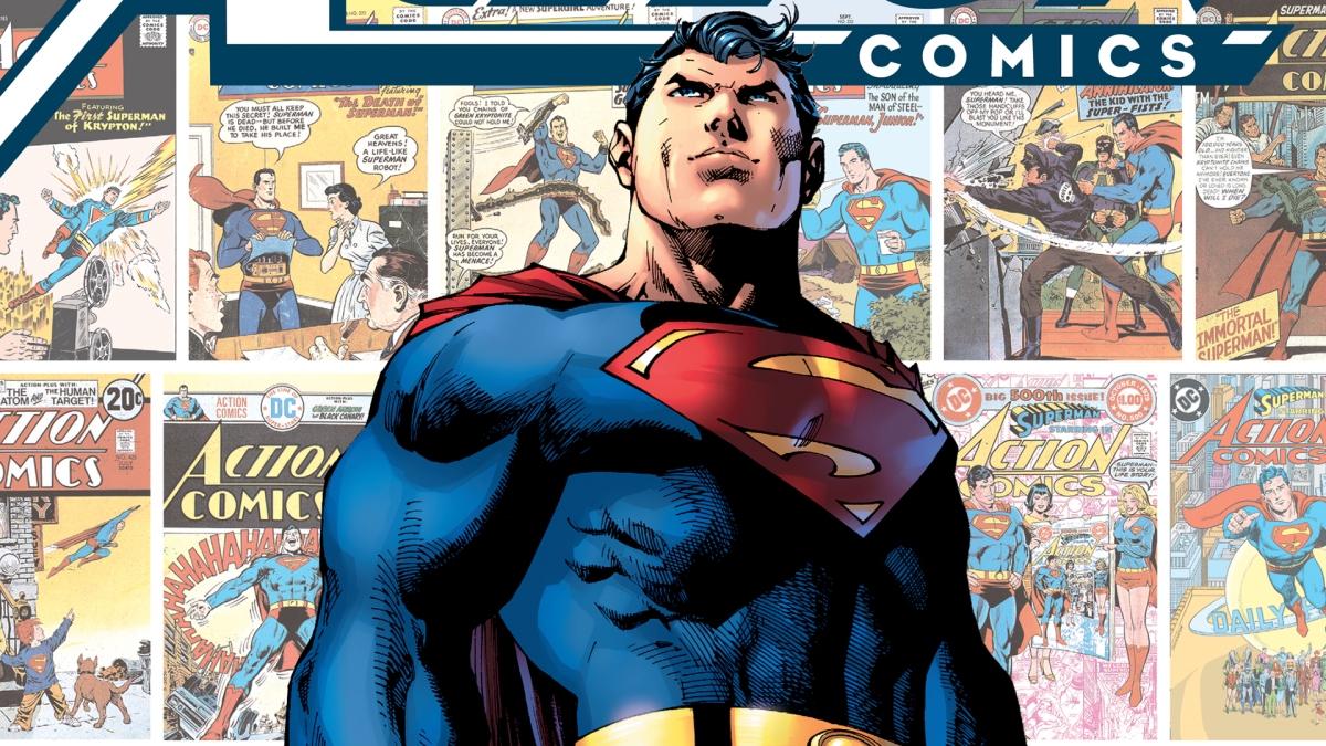 SUPERMAN: ANO UM | DIVULGADA PRÉVIA DA HQ QUE RECONTA OS PRIMEIROS DIAS DO HERÓI