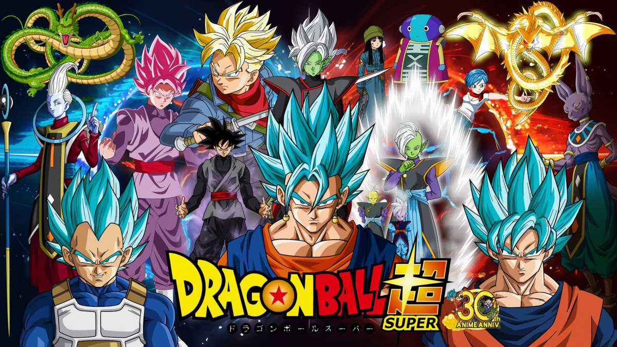 DRAGON BALL SUPER - DUBLADOR DO JIREN NO BRASIL É ANUNCIADO