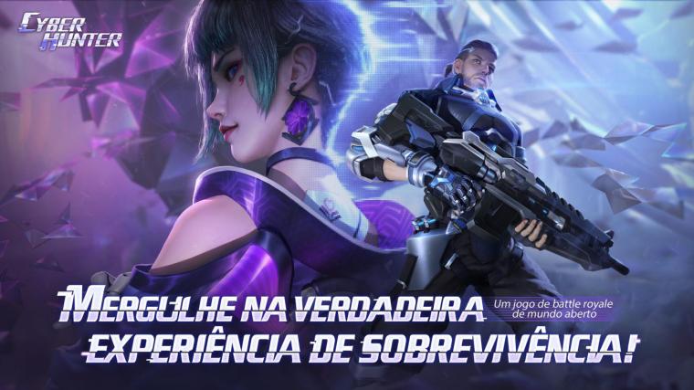 Cyber Hunter1