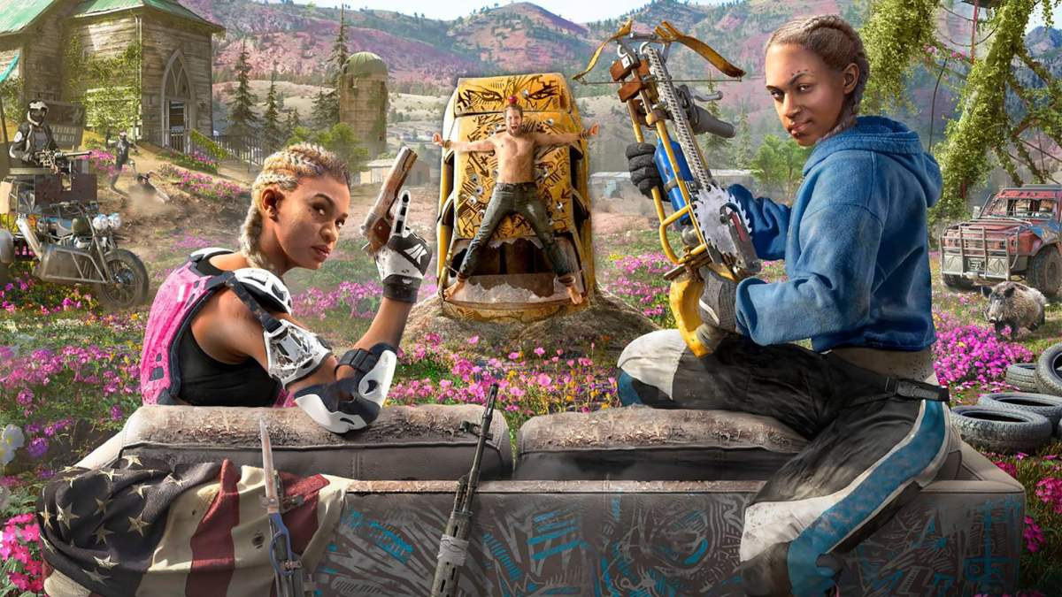 REVIEW | FAR CRY: NEW DAWN