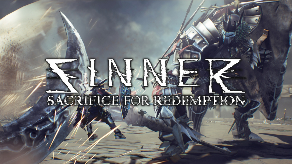 REVIEW | SINNER: SACRIFICE OF REDEMPTION