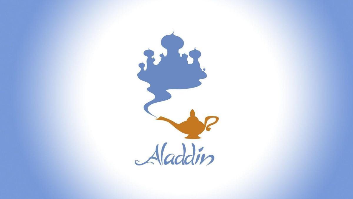 ALADDIN | DIVULGADO COMERCIAL COM NOVAS CENAS