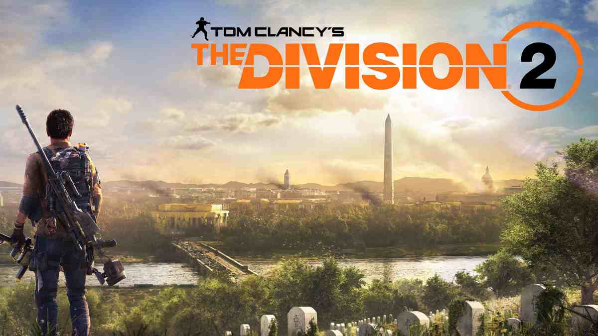 REVIEW | THE DIVISION 2