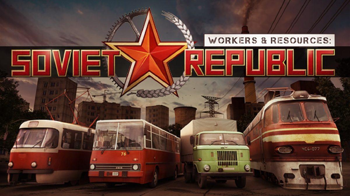 REVIEW | WORKERS & RESOURCES: SOVIET REPUBLIC
