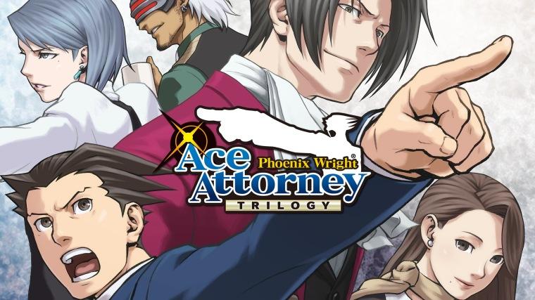 Ace Attourney