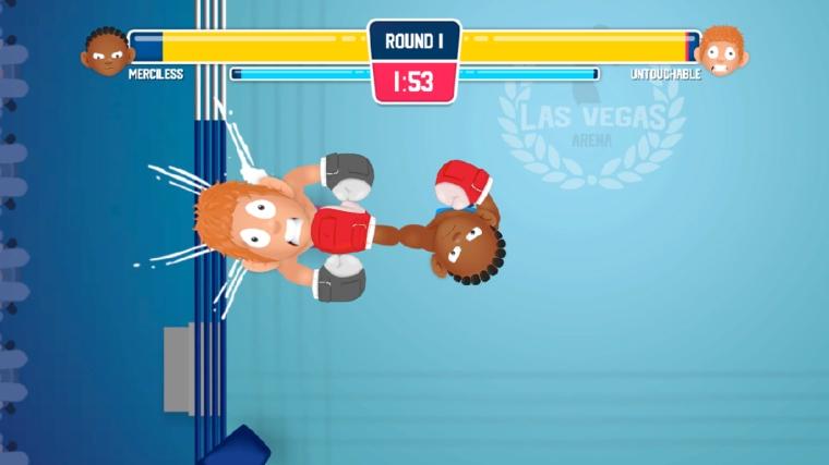 Boxing Champs3
