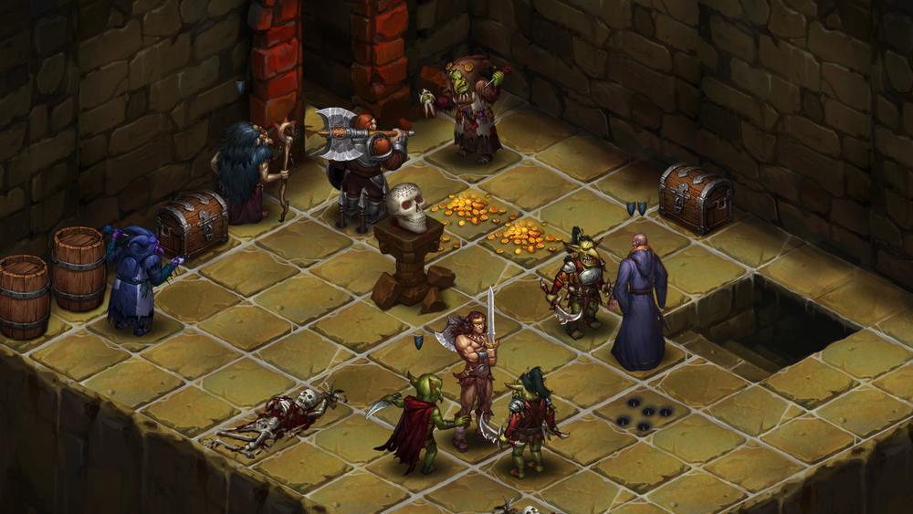 DArk Quest 2 - 1