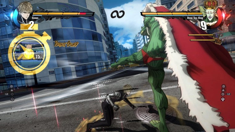 One-Punch-Man-A-Hero-Nobody-Knows-image-4