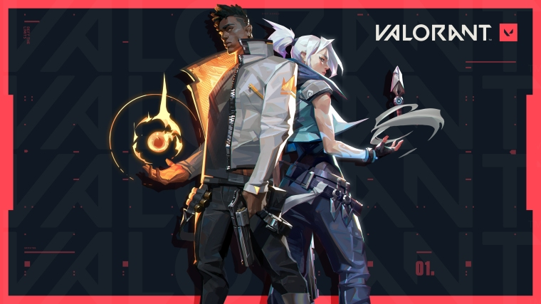 Valorant-Riot-Games-wall