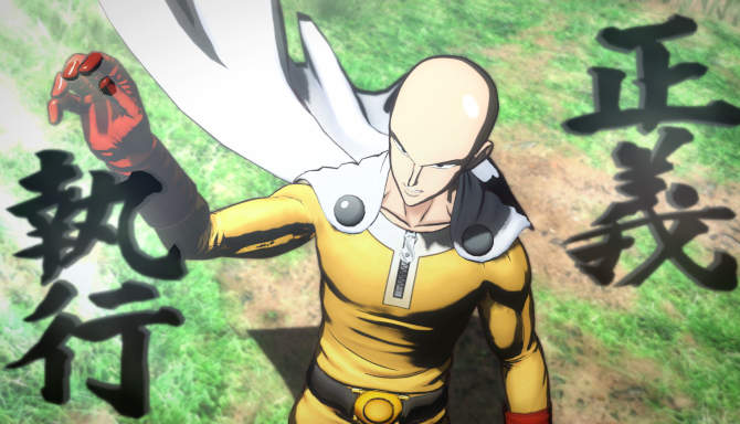 One-Punch-Man-A-Hero-Nobody-Knows-image-2