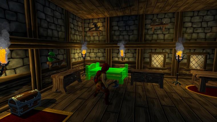 HammerHelm Screenshot 3