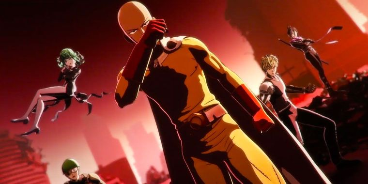 One-Punch-Man-A-Hero-Nobody-Knows-image-3