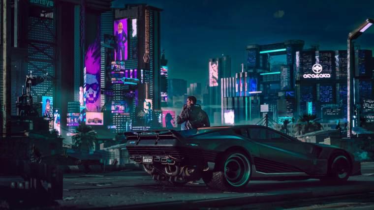 Cyberpunk-2077-cd-projekt-wallpaper