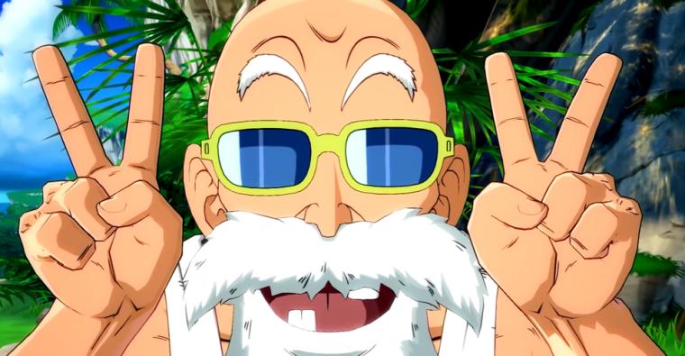 Dragon Ball FighterZ (Switch): Mestre Kame chegará ao jogo em ...