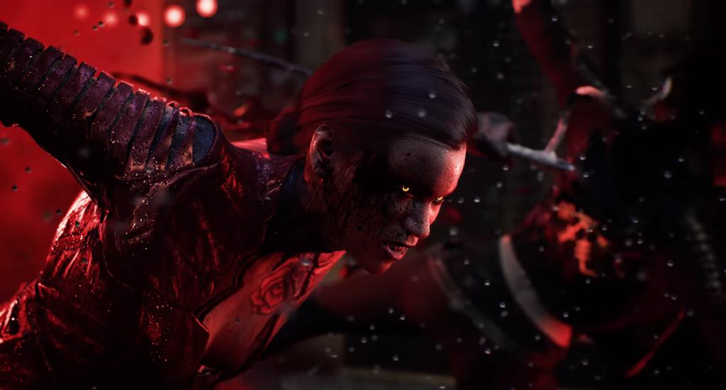 Sharkmob announces Vampire: The Masquerade battle royale game - Gematsu