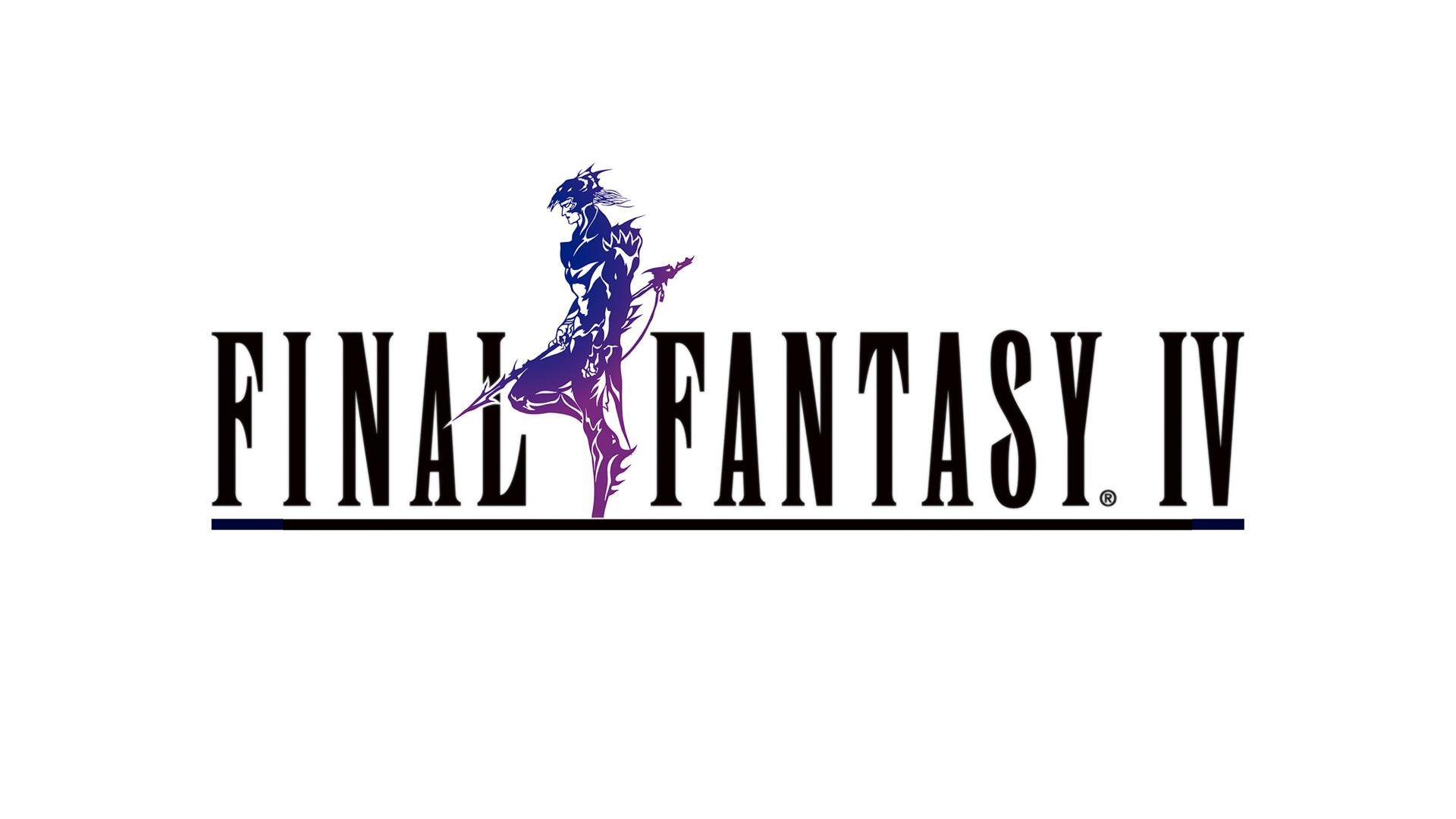 Final Fantasy IV pixel remaster (PC/Mobile) será lançado no dia 8 de  setembro - GameBlast